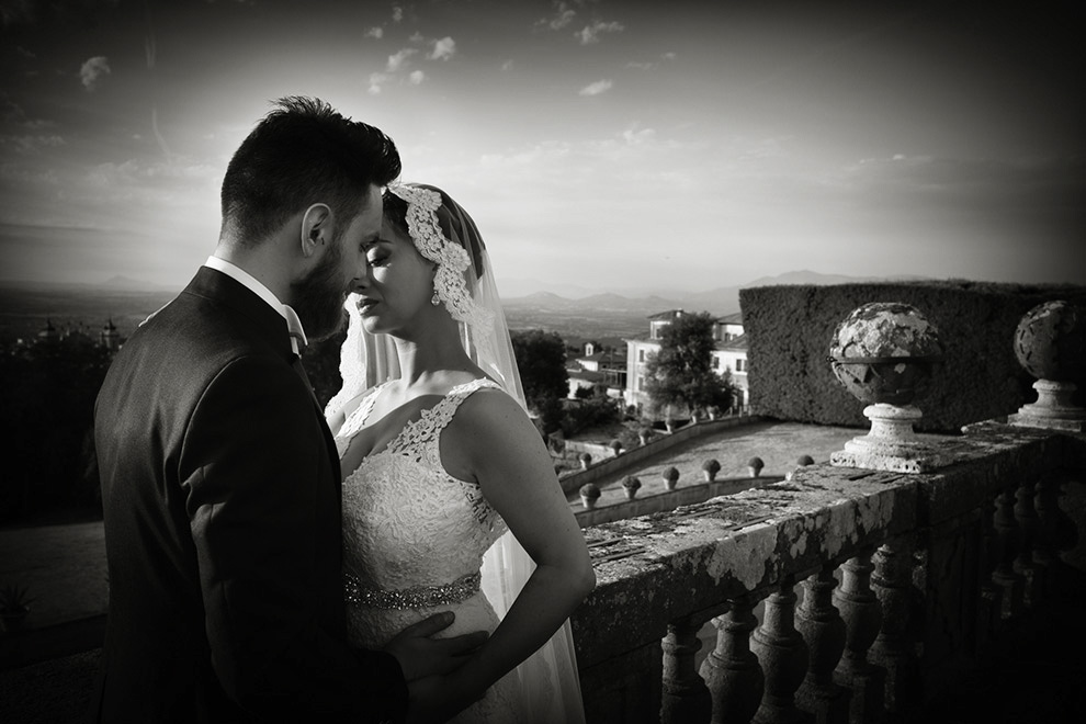 Wedding Reportage - Fotografia di Vito Gallo